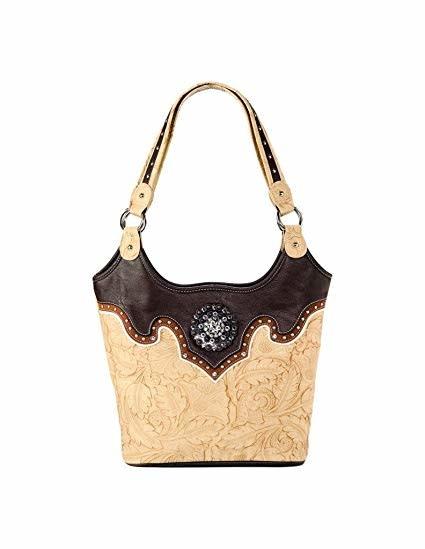 Handbag - Wanda Shoulder Bag