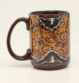 Mug - Longhorn
