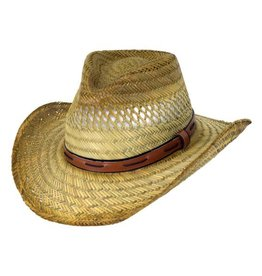 Outback Outback Chesapeake Straw Hat