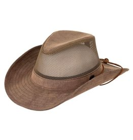 Outback Outback Knotting Hill Poly/Cotton Hat
