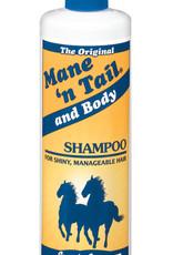 Straight Arrow Mane 'N Tail Shampoo - 12oz