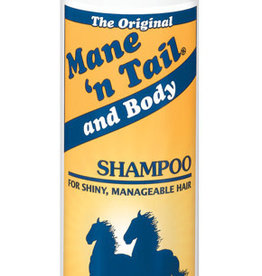 Straight Arrow Mane 'N Tail Shampoo - 12oz