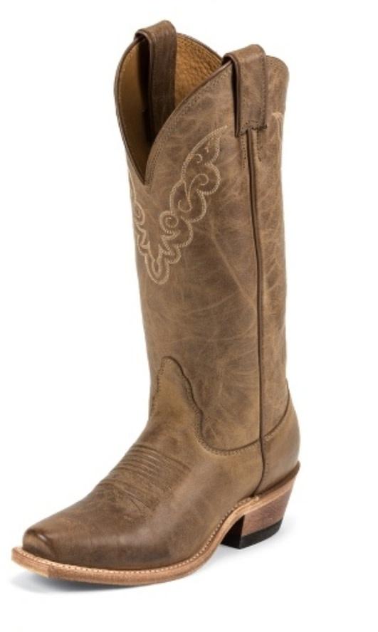 Nocona Women's Nocona Rendezvous Tan Boots