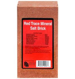 Trace Mineral Salt Block Trace - 4lb