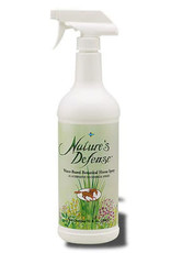 Farnam Natures Defense Fly Repellent - 32oz