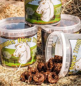 Winding Way Farm Dimples Horse Treats, 3lb.
