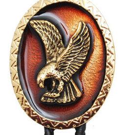 WEX Bolo Tie - Eagle