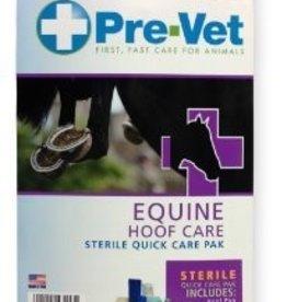 Pre-Vet Hoof Care Kit
