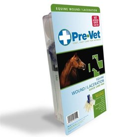 Pre-Vet Wound Care Kit