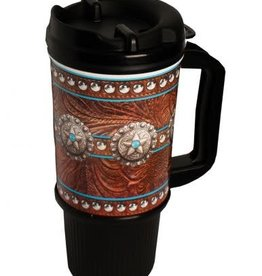 Showman Travel Mug