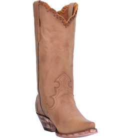 Dan Post Women's Dan Post Denise Boot - Camel