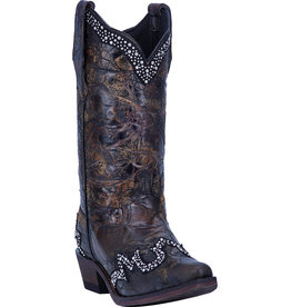 Laredo Women's Laredo Don't Be Shy Leather Boot
