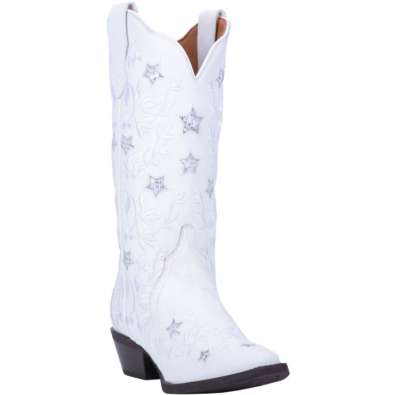 Laredo Women's Laredo Lucky Star Western Boots