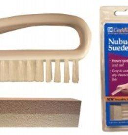 Nubuck & Suede Kit