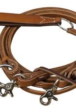 Showman Showman Leather Romal Rein