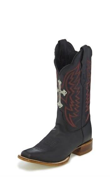 Justin Western Women's Justin Reba Silky Western Boots