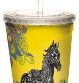 Cool Cup & Straw - 16oz