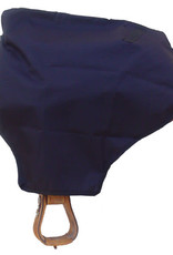 World Class Equine Short Western Saddle Cover - Asst Colors