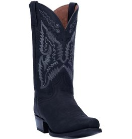 Dan Post Men's Dan Post Canyon Run Black Western Boots