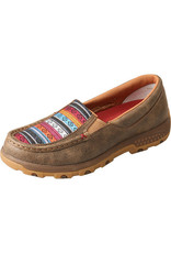 Twisted X Women's Twisted X Slip-On Driving Moc