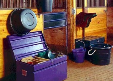Stable & Trailer