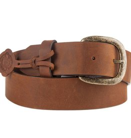 Justin Belts Adult - Justin Basic Work Belt