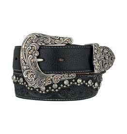Tony Lama Belts Adult - Kaitlyn Crystal Belt