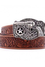 Justin Belts Children's Lil Trigger Belt