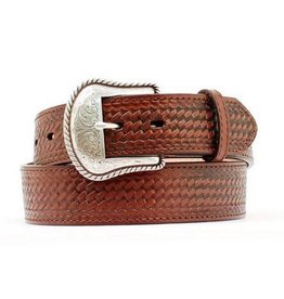 Nocona Adult - Nocona Basketweave Belt