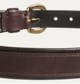 Noble Adult - On The Bit Belt (Havana) - Reg $54.95 NOW 20% OFF!