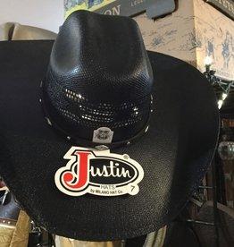 Justin 20X Ferguson Straw Hat