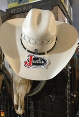 Justin Western Hats Justin 20X Out West Straw Hat