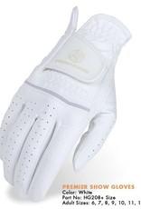 Heritage Heritage Premier Show Gloves