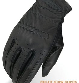 Heritage Heritage Pro-Fit Show Gloves