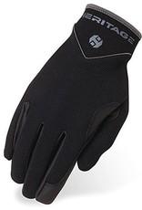 Heritage Heritage Ultralite Gloves, Black