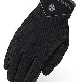 Heritage Heritage Ultralite Gloves, Black