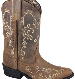Smoky Mt Children's Smoky Mountain Jolene Western Boots