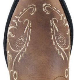 Smoky Mt Youth Smoky Mountain Jolene Western Boots 4