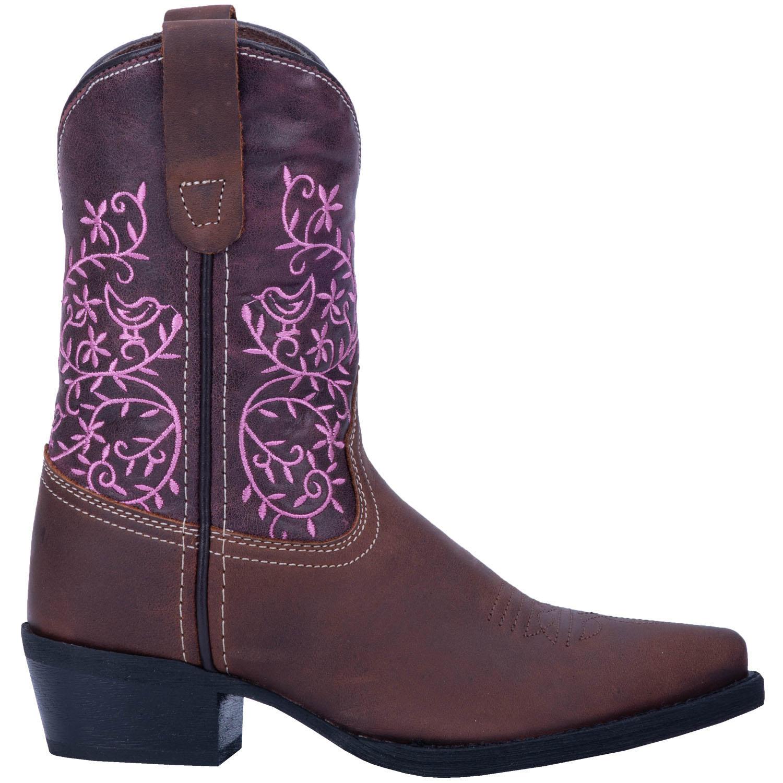 Dan Post Children's Dan Post Marissa Western Boot