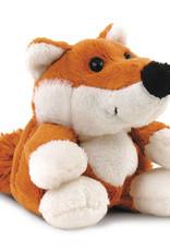 """GT Reid Plush Beanie Fox - 5"""""""