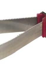 Spring Steel Shedding Blade