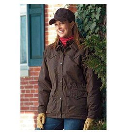 Outback Women's Outback Round Up Jacket