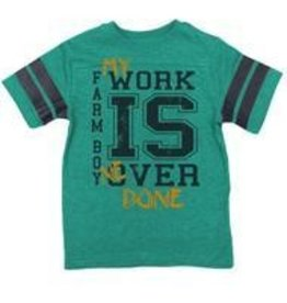 Farm Boy Farm Boy Work T-Shirt (Reg $16.95 now $5 OFF!)