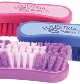 Equestria Equestria Mini Sport Brush Blue