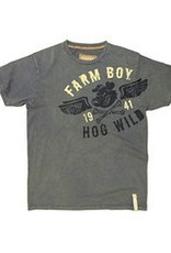Farm Boy Farm Boy Hog Wild T-Shirt (Reg $24.95 now 50% OFF!)