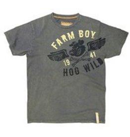 Farm Boy Farm Boy Hog Wild T-Shirt