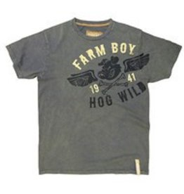 Farm Boy Men's Farm Boy Hog Wild T-Shirt (Reg $24.95 now 50% OFF!)