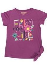 Farm Girl Farm Girl Flower T-Shirt