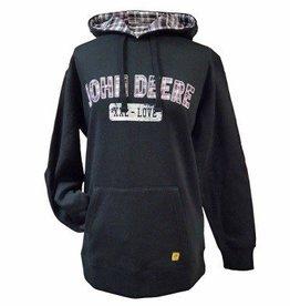 John Deere John Deere Hoodie