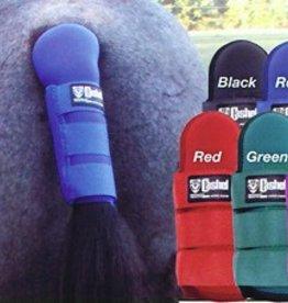 Cashel Tail Shield Purple
